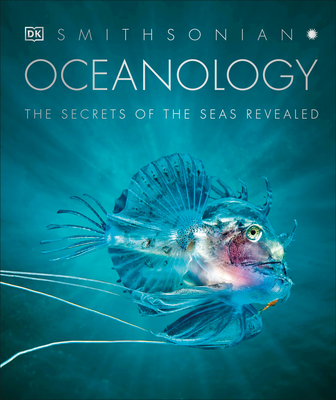 Oceanology: The Secrets of the Sea Revealed Cover Image