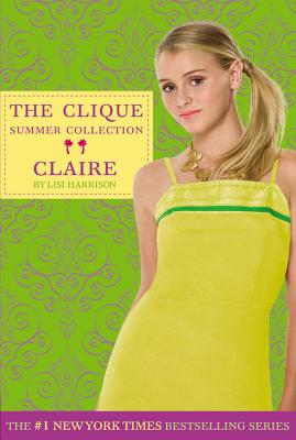 Claire Cover