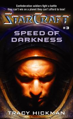 Starcraft: Speed of Darkness cover image