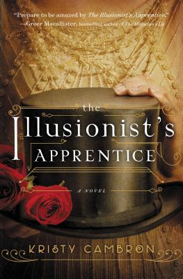 The Illusionist's Apprentice Cover