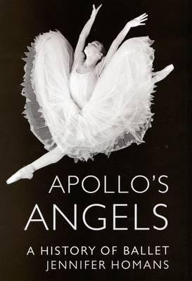 Apollo's Angels Cover