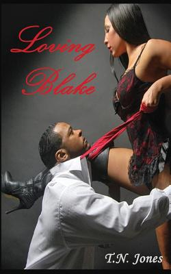 Loving Blake Cover Image