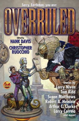 Overruled! Cover Image