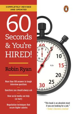 60 Seconds and You're Hired!: Revised Edition Cover Image
