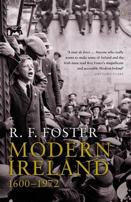 Modern Ireland Cover