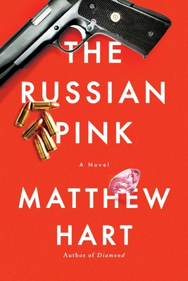The Russian Pink Cover Image
