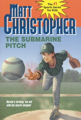 The Submarine Pitch Cover Image