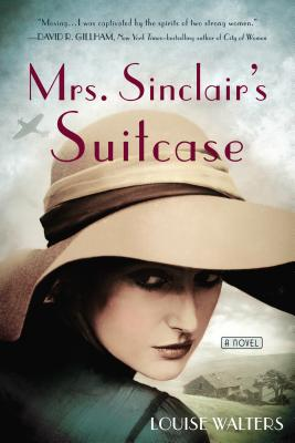 Mrs. Sinclair's Suitcase Cover Image