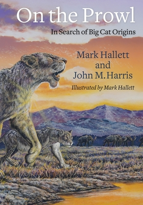 On the Prowl: In Search of Big Cat Origins Cover Image