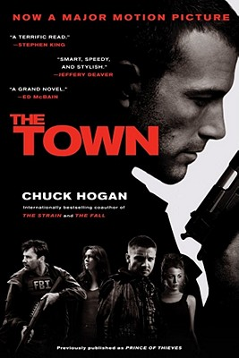 The Town Cover