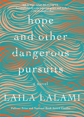 Hope and Other Dangerous Pursuits Cover Image