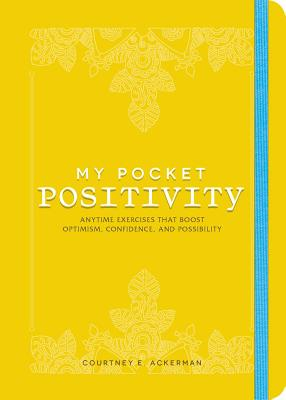 Cover for My Pocket Positivity