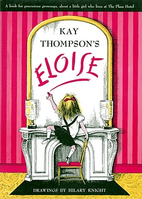 Eloise Cover Image