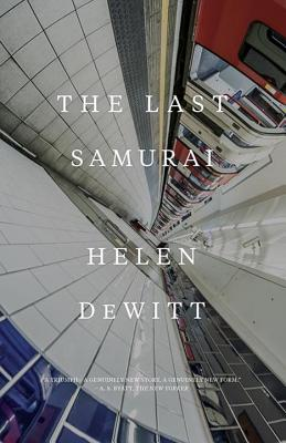 The Last Samurai Cover Image