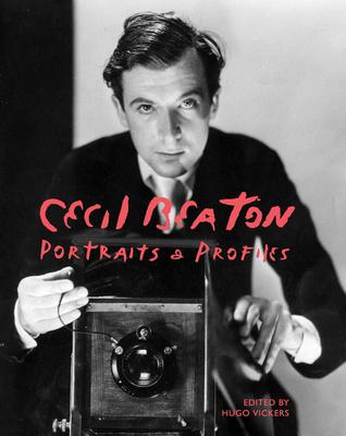 Cecil Beaton: Portraits and Profiles Cover Image