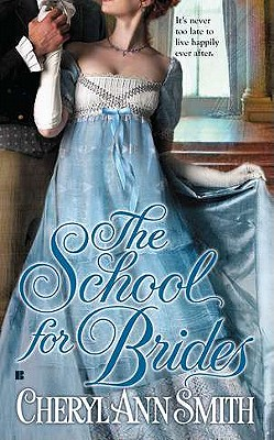 The School for Brides Cover