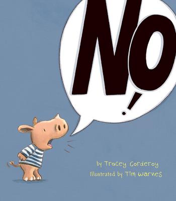 No! Cover