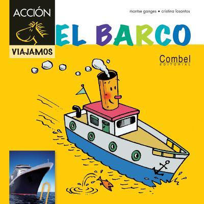 El barco (Caballo alado ACCIÓN) Cover Image