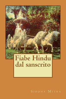 Fiabe Hindu dal sanscrito Cover Image