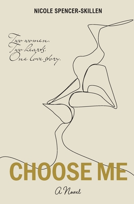 Choose Me Cover Image