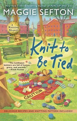 Knit to Be Tied Cover