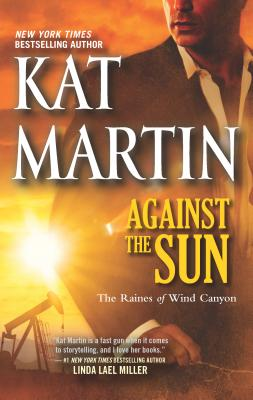 Against the Sun Cover