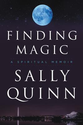 Finding Magic: A Spiritual Memoir Cover Image
