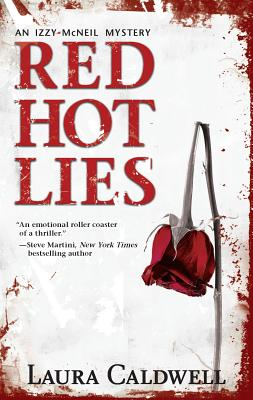 Red Hot Lies Cover