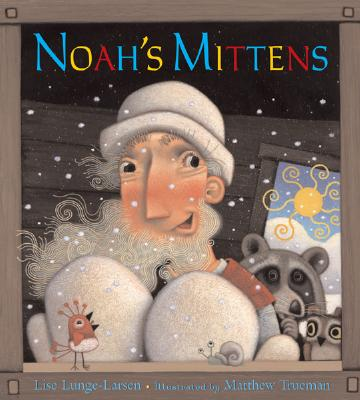 Noah's Mittens Cover