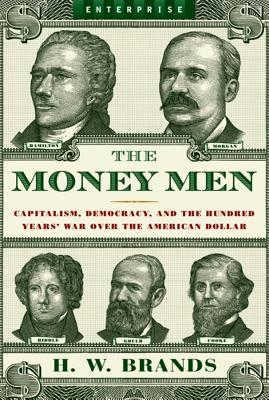 Cover for The Money Men