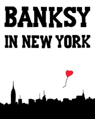 Banksy in New York Cover Image