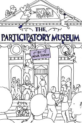 The Participatory Museum Cover Image