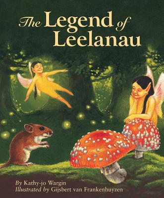 The Legend of Leelanau Cover
