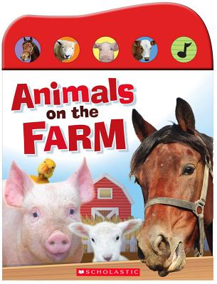 Animals on the Farm Cover