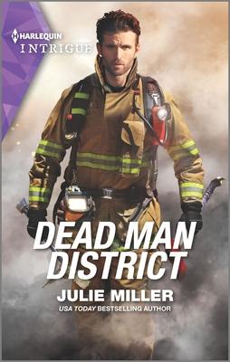Dead Man District Cover Image