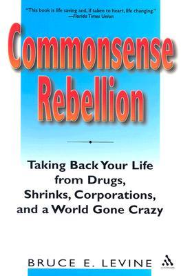 Commonsense Rebellion Cover