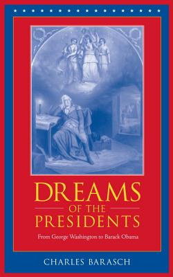 Dreams of the Presidents Cover