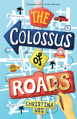 Cover for The Colossus of Roads