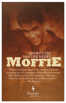 Moffie Cover