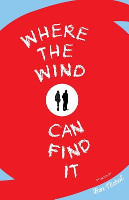 Where the Wind Can Find It Cover