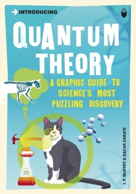 Cover for Introducing Quantum Theory