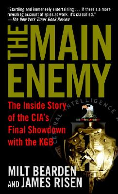 The Main Enemy Cover