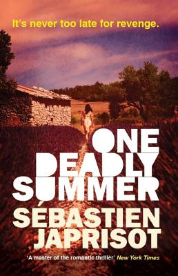 Cover for One Deadly Summer