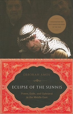 Eclipse of the Sunnis Cover