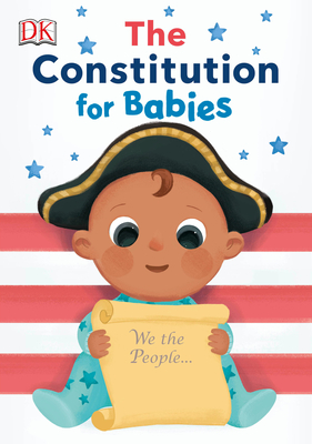The Constitution for Babies Cover Image