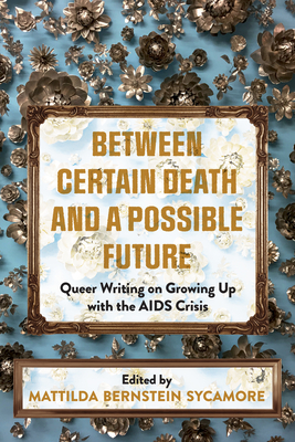Cover for Between Certain Death and a Possible Future