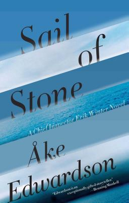 Sail of Stone Cover