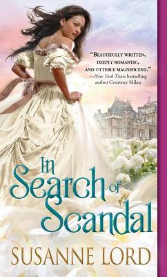 In Search of Scandal Cover