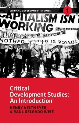 Critical Development Studies: An Introduction Cover Image