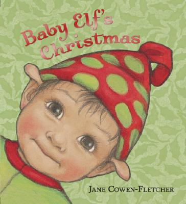 Baby Elf's Christmas Cover